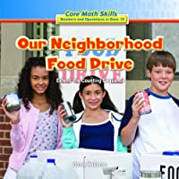 Our Neighborhood Food Drive: Extend the Counting Sequence
