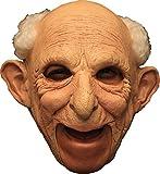 Chinless Gus Mask
