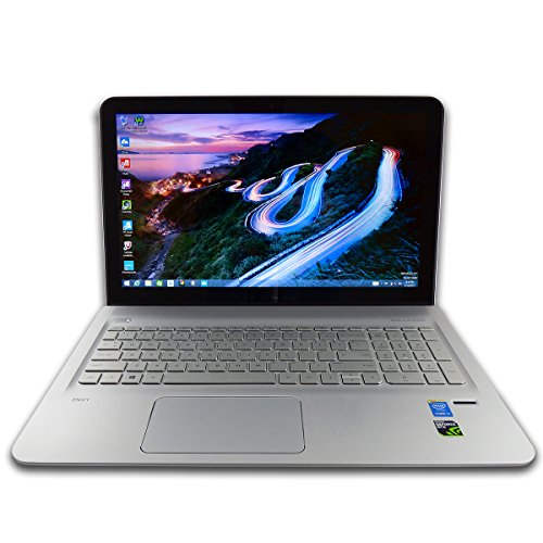 2015 Newest Model HP Envy 15.6-inch i7-5500U 8GB RAM 1TB HDD Windows 8.1 Laptop Computer