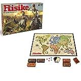 Hasbro Spiele B7404100 - Risiko - Edition 2016,...