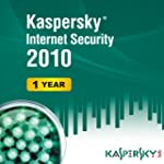 Kaspersky Internet Security 1 User, 1...