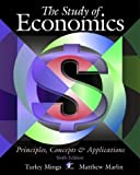 img - for The Study of Economics: Principles, Concepts and Applications: 6th (Sixfth) Edition book / textbook / text book
