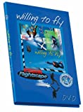 Willing To Fly, DVD