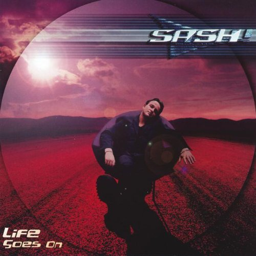 sash life goes on CD Covers