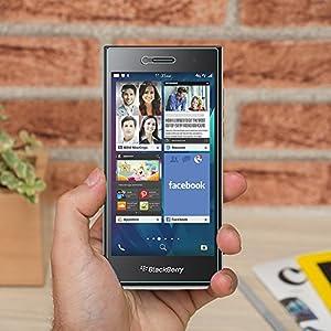2-Pack]BlackBerry Leap Tempered Glass BlackBerry Z20 Screen