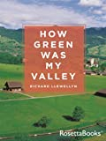 Image of How Green Was My Valley (Books into Film)