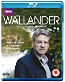 Wallander Series 3 [Blu-ray] [Import]
