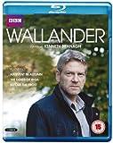 Wallander Series 3 [Blu-ray] [Import]