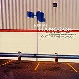 echange, troc Herbie Hancock / Bird & Adams - Out Of This World