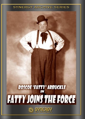 Fatty Joins The Force (1913) (Silent)