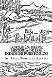img - for Boriqu n: Breve Historia de los Indios de Puerto Rico (Spanish Edition) book / textbook / text book
