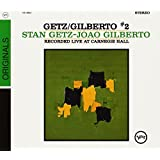 Getz/Gilberto No. 2 (Verve Originals Serie)
