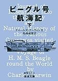 ビーグル号航海記 下 (岩波文庫 青 912-3)