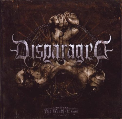 Wrath of God by Disparaged (2009-04-24)