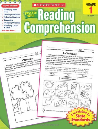 Grade 1 Reading Comprehension Worksheets - Itsy Bitsy Fun