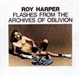 Flashes From The Archives Of Oblivion by Harper, Roy (1998-09-15)
