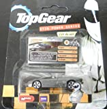 BBC's Top Gear The Stig Power Series 1:64 Die Cast Vehicle 1 of 6 Supplied