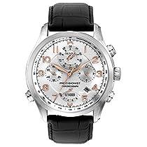 Bulova 96B182 Mens Precisionist Wilton Chronograph Watch