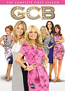 GCB: The Complete First Season (2012