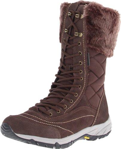 Hi-Tec Women's Harmony Quilt Mid 200 WP Boot