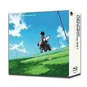 交響詩篇エウレカセブン Blu-ray BOX 1 (アンコールプレス版)