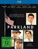 Parkland - Das Attentat auf John F. Kennedy [Blu-ray]