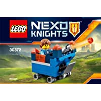 Lego Nexo Knights Robins Mini Fortrex Set #30372 [Bagged]