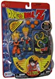 Dragonball Z - S.S. Trunks with S.S. Goten - Babidi Saga - mit Exclusiver Collector GAME Card - OVP