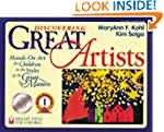 Discovering Great Artists: Hands-On A...
