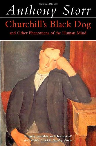 Churchill's Black Dog