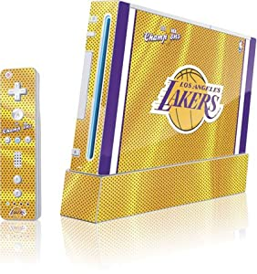 NBA - Los Angeles Lakers - LA Lakers 2010 NBA Champions - Wii (Includes 1 Controller)... by Skinit