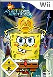 echange, troc SpongeBobs Atlantische Abenteuer Wii