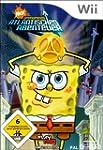SpongeBobs Atlantisches Abenteuer [So...
