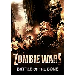 Zombie Wars: Battle of the Bone