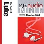 The Book of Luke: King James Version Audio Bible | Zondervan