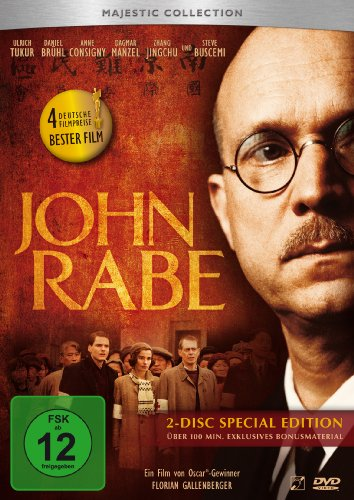 John Rabe (2-Disc Special Edition exklusiv bei Amazon.de)