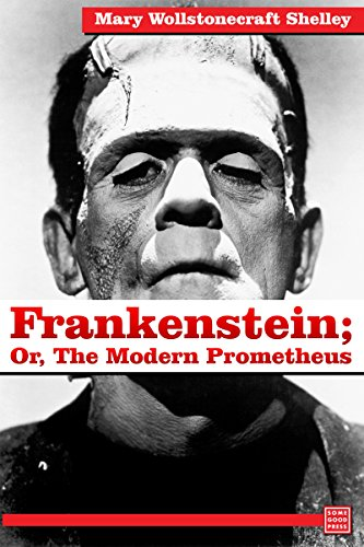 an analysis of frankenstein and the modern prometheus The narrative structure of frankenstein the modern prometheus and its effect - dorothea wolschak - seminar paper - english language and literature studies - literature - publish your bachelor's or master's thesis, dissertation, term paper or essay.