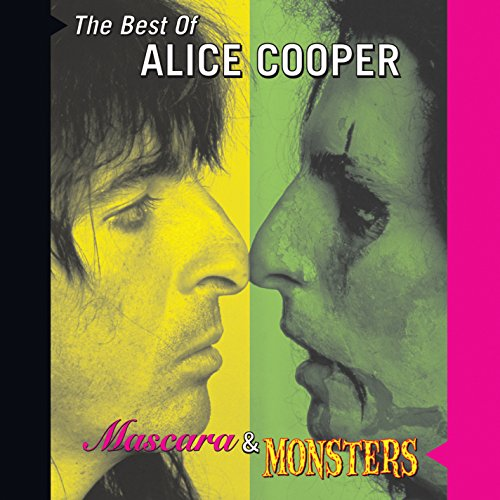 Alice Cooper - Live at Montreux 2005 - Zortam Music