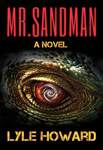 Mr. Sandman by Lyle Howard ebook deal