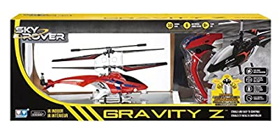 Sky Rover Gravity Z 3 Channels with Gyro Vehicle
