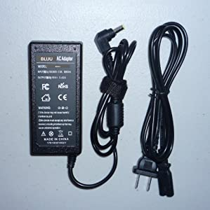 Battery Charger Power Supply Ac Dc Adapter for Compaq Presario Notebook: Cq57-210us Cq57-229wm Cq57z-100 Cq61-441se Cq62-410us Cq62-411nr Cq62-412nr Cq62-413nr Cq62-417nr Cq62-418nr Cq62-421nr Cq62-423nr Cq71-466sb