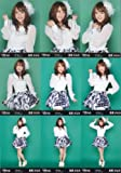 AKB48 公式生写真 チームサプライズ デッサン  パチンコホールVer. 【高橋みなみ】 9枚コンプ