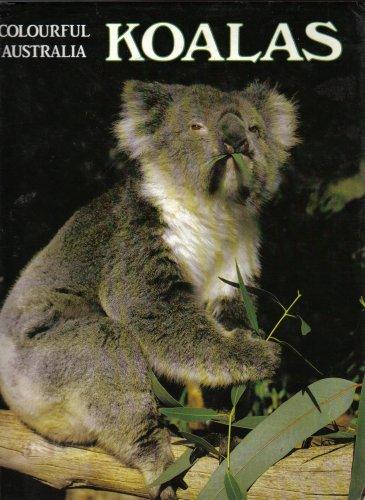 Colourful Australia - Koalas, ERLE STANLEY GARDNER