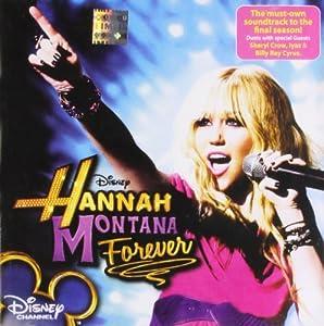 Hannah Montana Forever Stream
