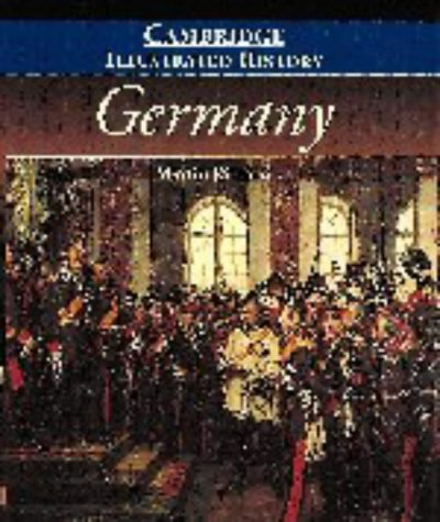 Cambridge Illustrated History of Germany