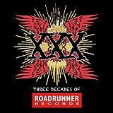 XXX:3 Decades of Roadrunner Records