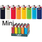 BIC Classic Lighters Cigar Cigarette MAXi Lighter Mini Size (16)