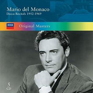 Recitals Decca 1952-1969