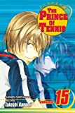 The Prince of Tennis, Vol. 15 (1421506688) by Konomi, Takeshi