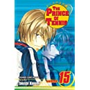 The Prince of Tennis, Vol. 15